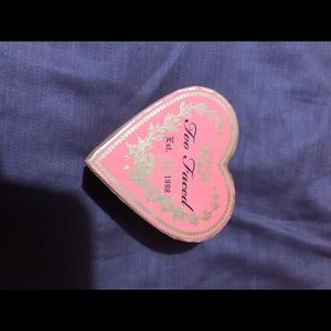 Too Faced Sweetheart Blush